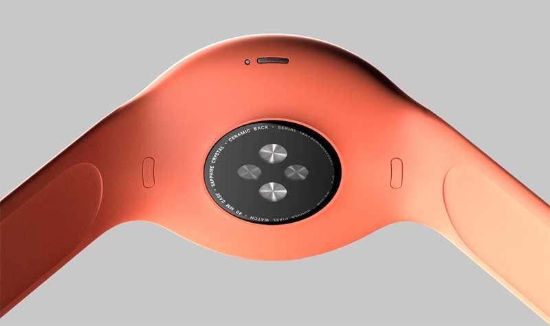 Pixel Watch: вот как могут выглядеть первые умные часы от Google 1