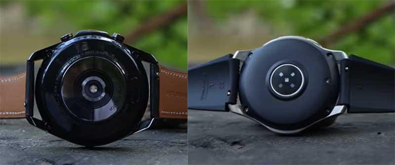 Samsung Galaxy Watch 3 vs Galaxy Watch: аппаратное и программное обеспечение
