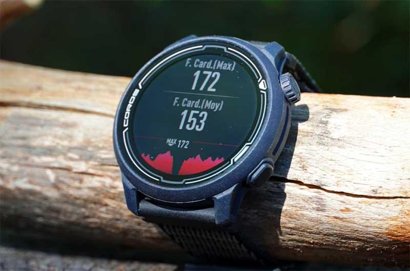 Лучшие часы с GPS трекером. ТОП-10 лучших моделей для бега 6