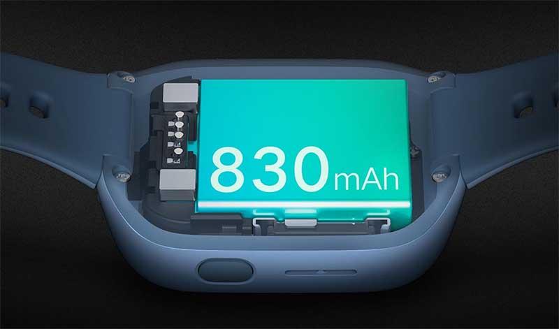 Детские умные часы Xiaomi Mitu Children Learning Watch 4X за 80$ поступили в продажу 1