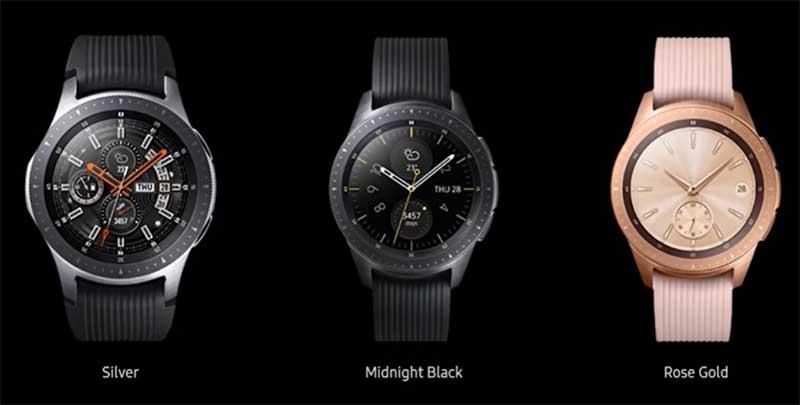 Сравнение Samsung Galaxy Watch 3 и Galaxy Watch: что нового и стоит ли обновляться? 2