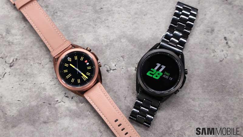 Сравнение Samsung Galaxy Watch 3 и Galaxy Watch: что нового и стоит ли обновляться? 1