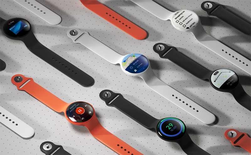 Pixel Watch: вот как могут выглядеть первые умные часы от Google 2