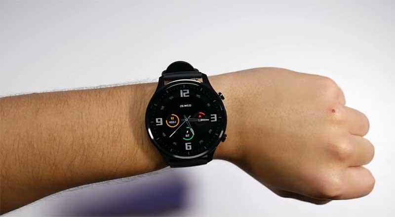 Обзор Xiaomi Mi Watch Revolve: характеристики, функции, цена