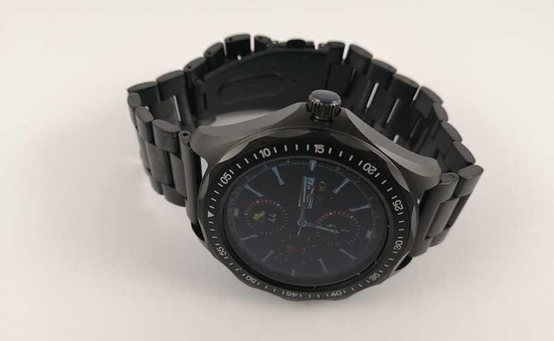 Смарт-часы BlitzWolf BW-HL3: подробный обзор 2