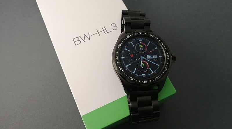 BlitzWolf BW-HL3