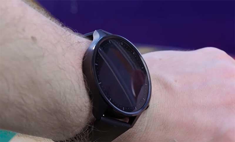 Обзор Xiaomi Mi Watch Revolve