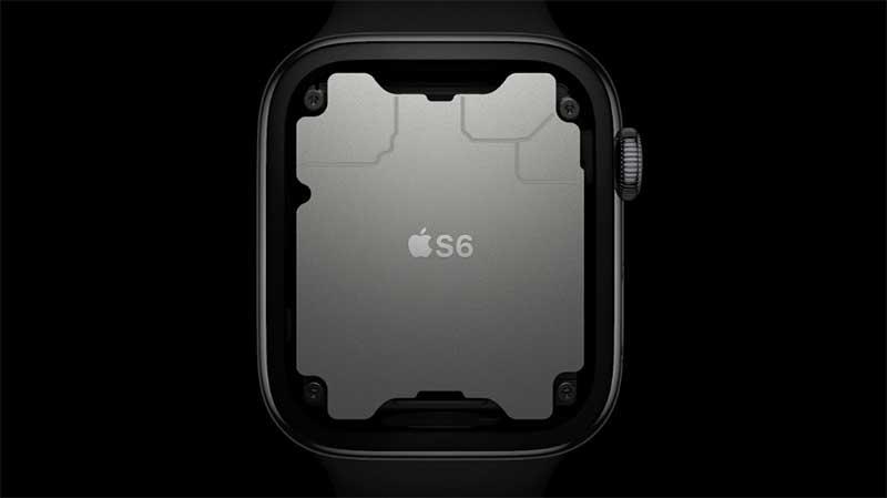 Процессор S6