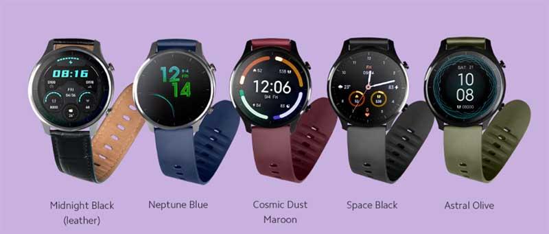 Обзор Xiaomi Mi Watch Revolve: характеристики, функции, цена 1