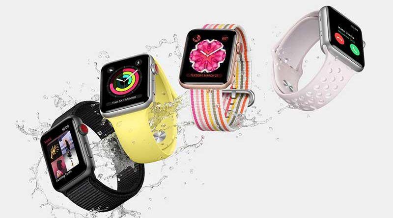 Проблемы Apple Watch Series 3 и watchOS 7 продолжаются, что делать?