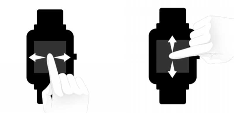 Amazfit Bip Lite: подробная инструкция