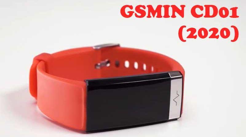 GSMIN CD01 (2020)