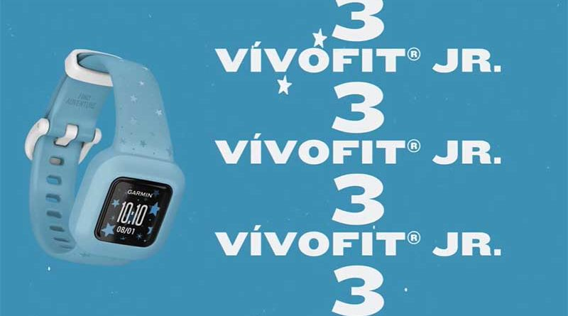 Vivofit Jr. 3