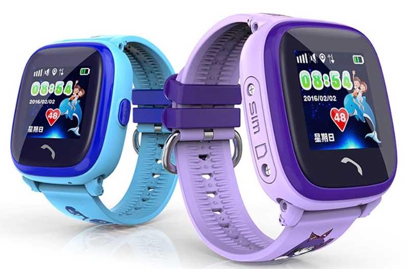 Smart Watch DF25 (Q100)