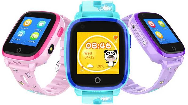Smart Baby Watch Q500 / DF33