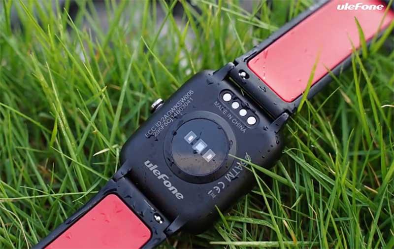Ulefone Watch GPS