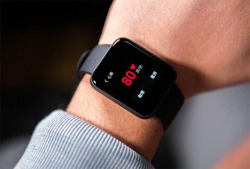 Представлены смарт-часы Redmi Watch: цена, характеристики и дата начала продаж 1