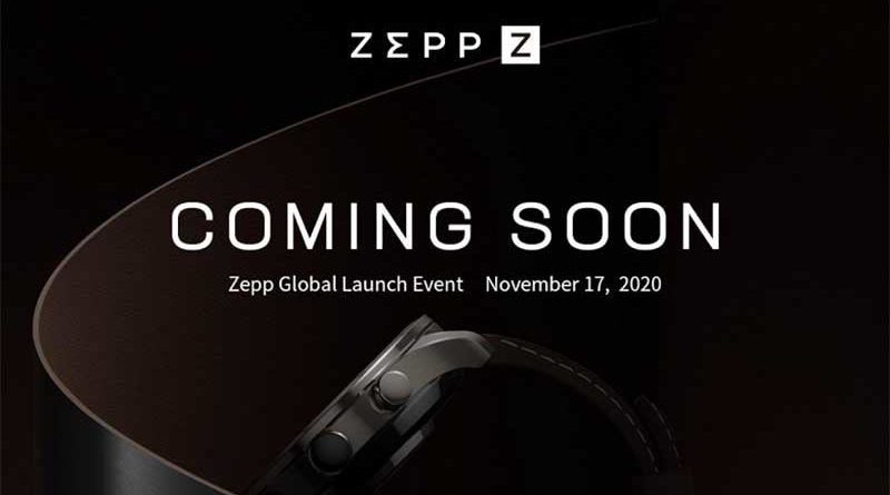 Zepp Z