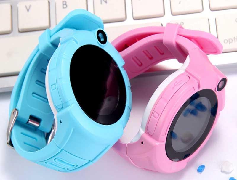 Smart Baby Watch Q360/ GW600