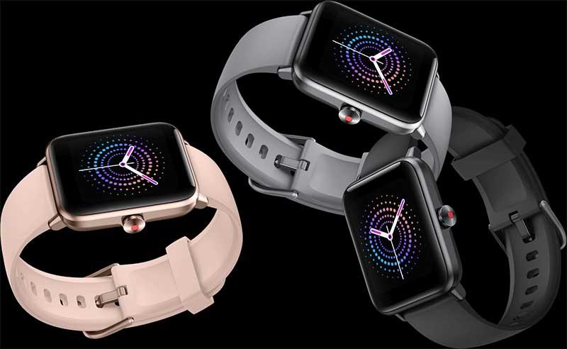 Ulefone Watch Pro