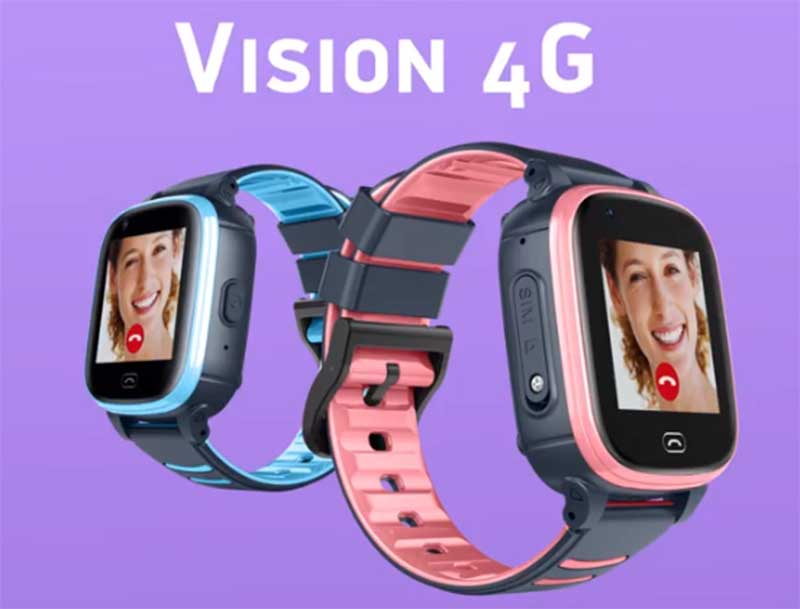 Jet Kid Vision 4G