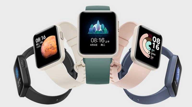 Сравнение смарт-часов Xiaomi Mi Watch Lite и Redmi Watch