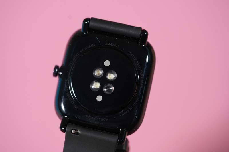 Huami выпустила смарт-часы Amazfit GTS 2 Mini