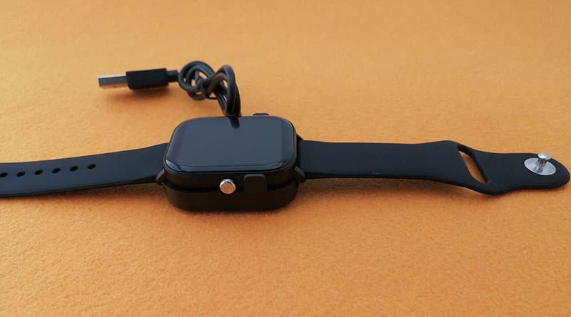 Обзор DT NO.1 DT36: смарт-часы с кучей функций за 17$ 8