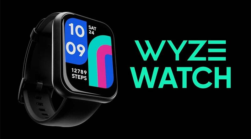 Wyze Watch