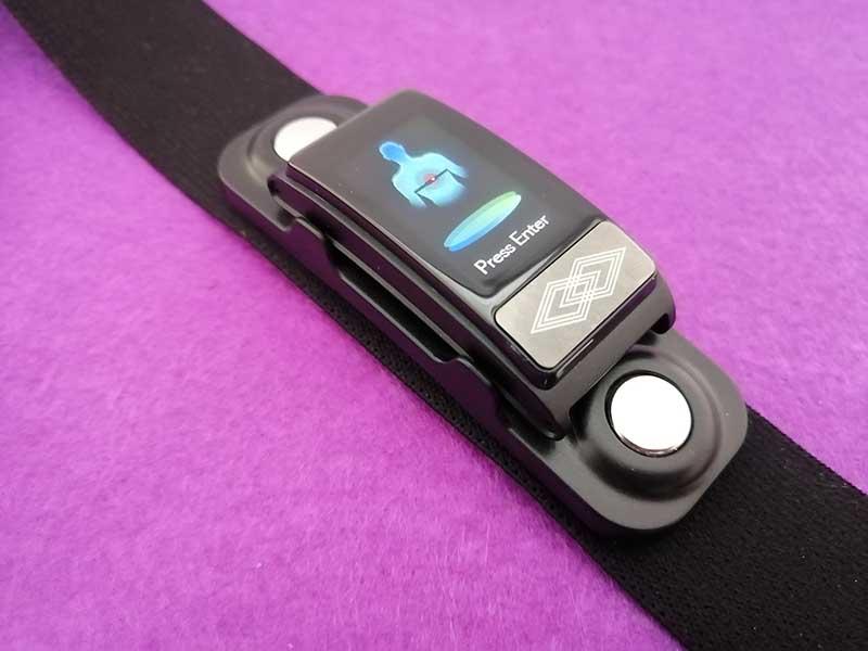 Обзор HerzBand Active ECG 3: фитнес-браслет с измерением АД, кислорода и ЭКГ 7