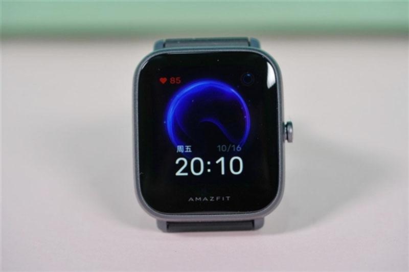 Huami выпустила смарт-часы Amazfit Pop Pro за 60 долларов