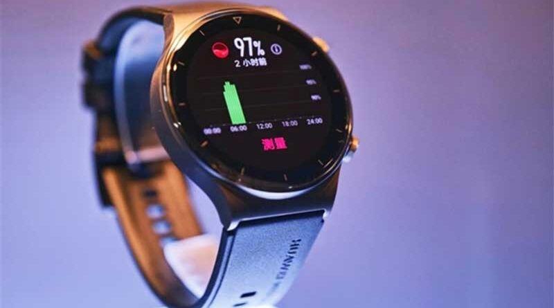 Huawei Watch 3 и Watch GT 3