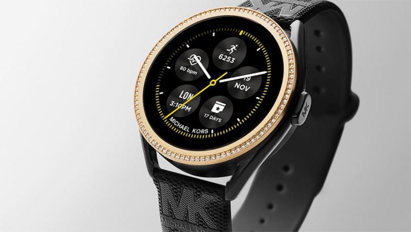Представлены умные часы Michael Kors Gen 5E Darci и Gen 5E MKGO 1