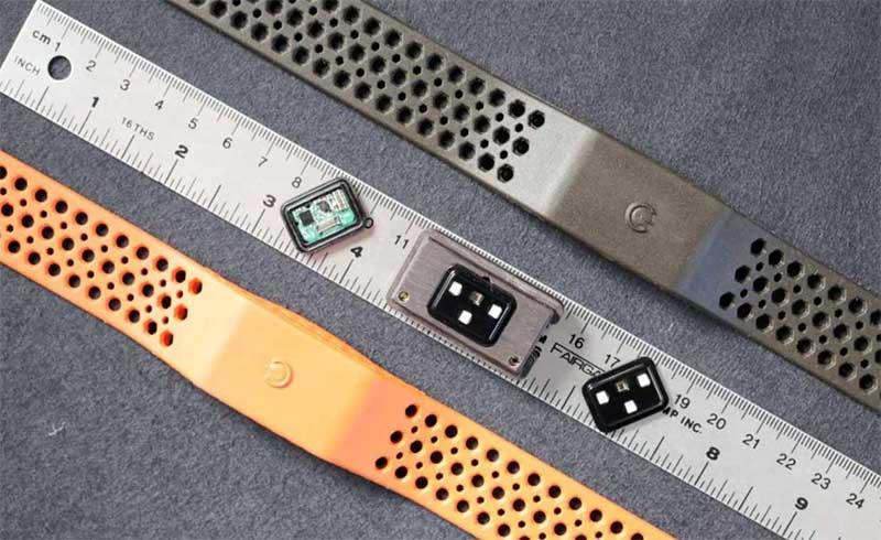 Смарт-часы с PPG-датчиками Valencell смогут измерять артериальное давление с медицинской точностью без манжеты 1