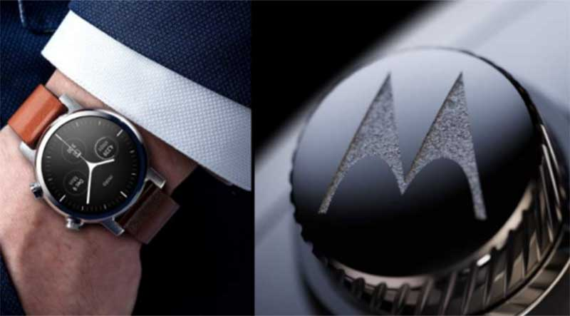 Moto Watch, Moto Watch One и Moto G Smartwatch