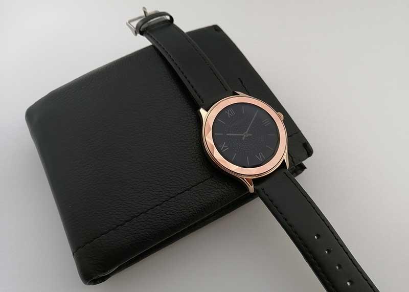 Обзор NO.1 DT86: недорогие женские смарт-часы с оригинальным дизайном и множеством функций 5