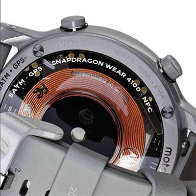 Motorola собирается представить три модели смарт-часов: Moto Watch, Moto Watch One и Moto G Smartwatch 4