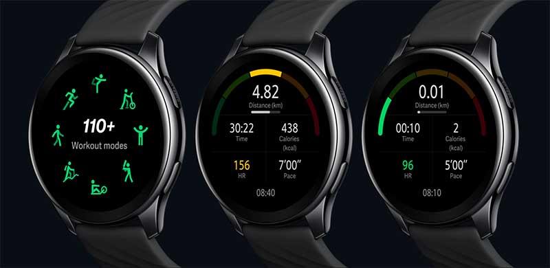 Представлены смарт-часы OnePlus Watch: цена, характеристики и дата начала продаж 2