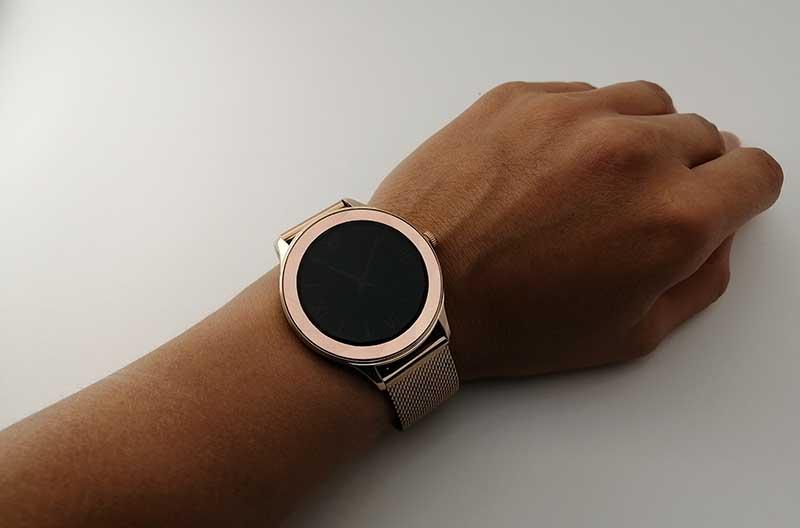 Обзор NO.1 DT86: недорогие женские смарт-часы с оригинальным дизайном и множеством функций 14