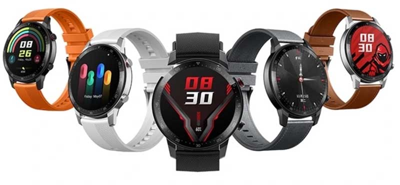Nubia Red Magic Watch