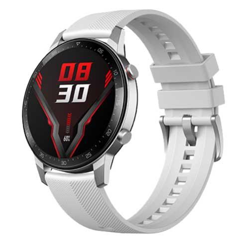 Nubia выпустила смарт-часы Red Magic Watch: цена, характеристики и дата начала продаж 2
