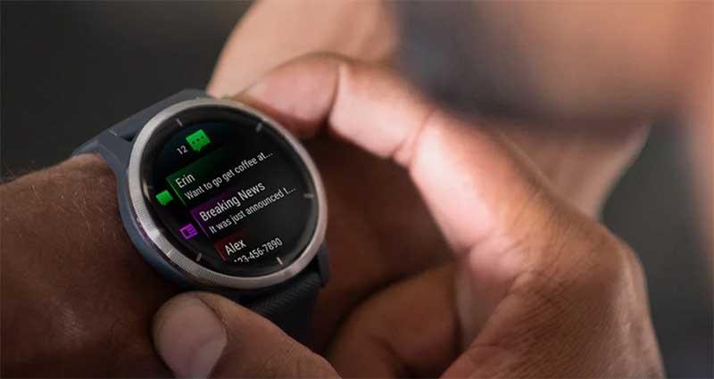 Garmin выпустила смарт-часы Garmin Venu 2 и Venu 2S: цена, характеристики и особенности 1