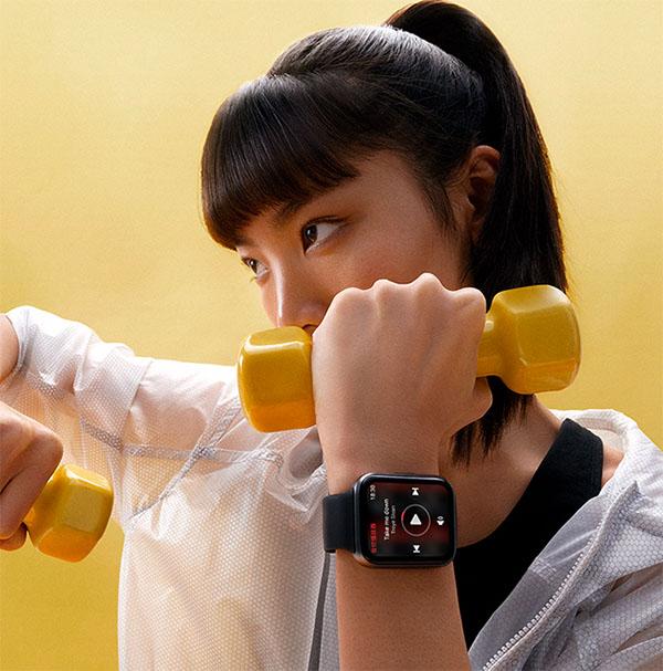 Meizu выпустила смарт-часы Meizu Watch: цена, характеристики и дата начала продаж 1