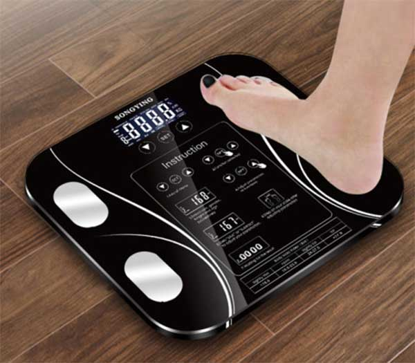 Лучшие умные весы 2021. Как работают и какие выбрать 3