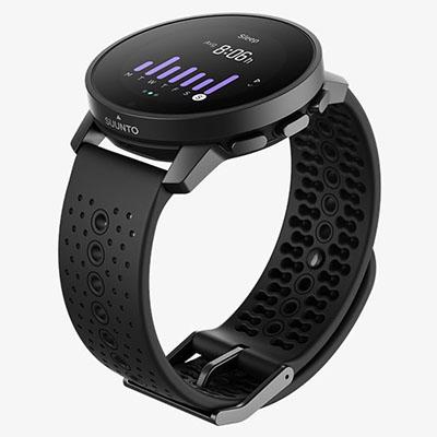 Suunto 9 Peak - самые тонкие и легкие спортивные часы компании 1