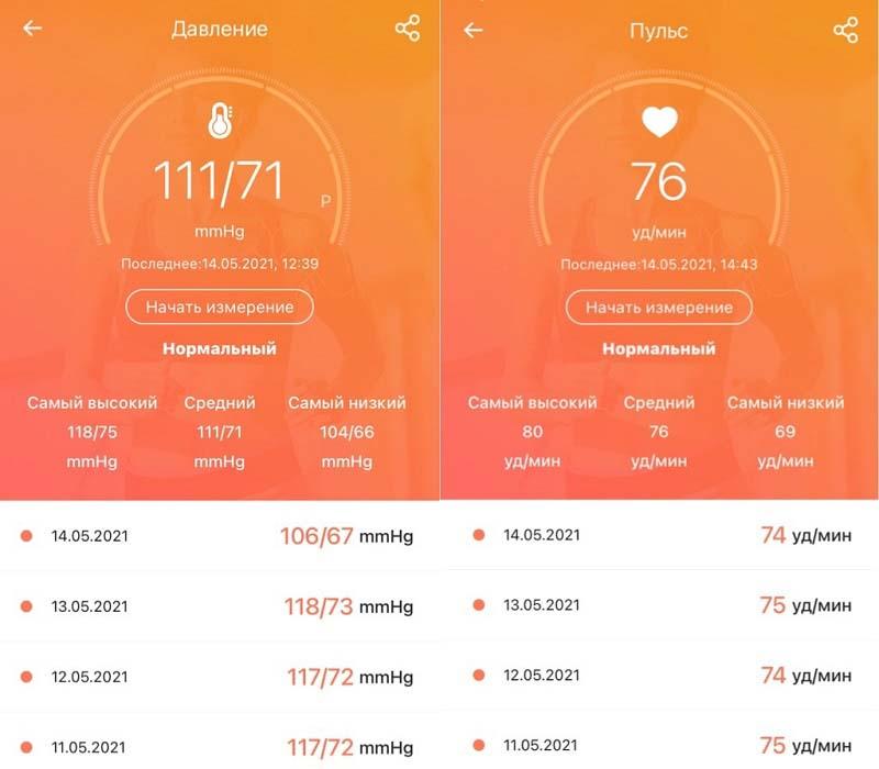Обзор Jiks Watch: умные часы c функцией измерения кислорода в крови 8