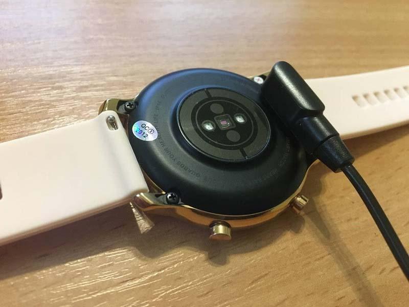 Обзор Jiks Watch: умные часы c функцией измерения кислорода в крови 15