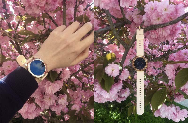 Обзор Jiks Watch: умные часы c функцией измерения кислорода в крови 2