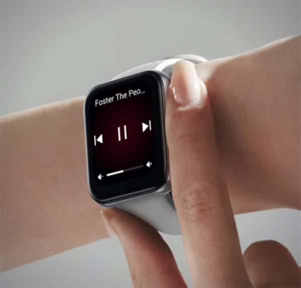 Realme Watch 2 Pro: смарт-часы с 1,75-дюймовым экраном, GPS, SpO2 и 14 днями автономной работы 1