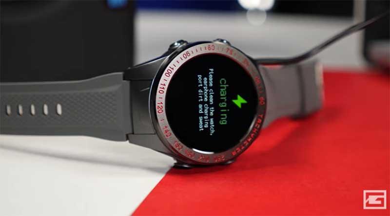 Wearbuds Watch: смарт-часы со встроенной Bluetooth-гарнитурой 2